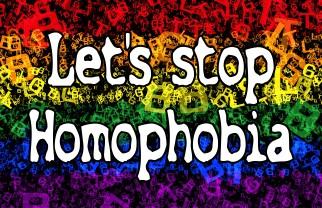 stop-homophobia