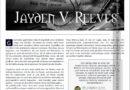 Jayden V. Reeves | Katalogprofil