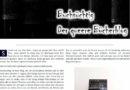 Buchsüchtig-Queerblog | Katalogprofil