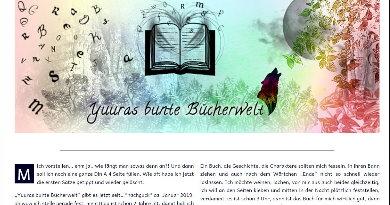 Yuuras bunte Bücherwelt | Katalogprofil