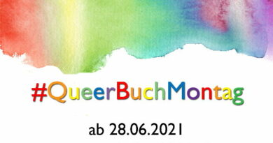 Queer Buch Montag